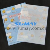 Buy cheap Clear Envelopes/Plastic File Folders from wholesalers