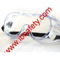Buy cheap Reflective Materials ANSI Z87.1 Safety Goggle Ant-fog and UV Protection from wholesalers