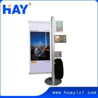 Buy cheap Tire Portable display from Wholesalers