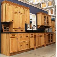 Buy cheap Lowes Wood Cabinets from wholesalers