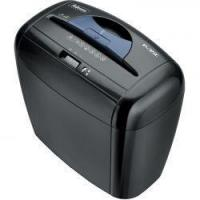 Classroom & Office Fellowes Powershred Cross-Cut Paper Shredder