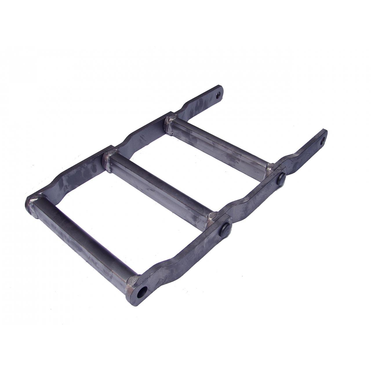 Buy cheap Chains WELDED STEEL DRAG CHAIN from wholesalers