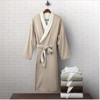 Buy cheap Best Hotel Robes and Slippers Velour Robe from wholesalers