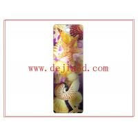 Buy cheap 3D Lenticular Bookmark Thickness:0.6mm from wholesalers