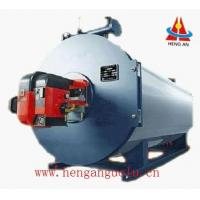 Buy cheap YYW horizontal fuel (gas) heat conducting oil furnace from wholesalers