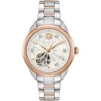 Buy cheap Best Flying Tourbillon Silver Skeleton Automatic Watches for Women Canada from wholesalers