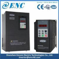 China Quality Reliable Vector Control AC Drive 0.75-55kw VFD
