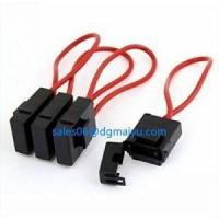 Buy cheap Auto Waterproof Inline 12 AWG ATO/Atc Blade Fuse Holder from wholesalers