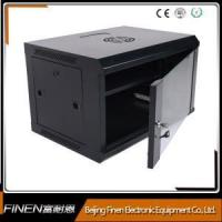 Buy cheap Finen Factory Wall Mounted Server Rack Cabinet 4u-18u from wholesalers