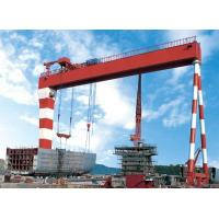 Buy cheap Ship Gantry Crane from wholesalers
