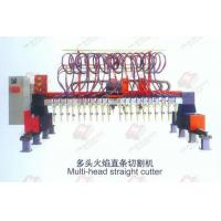 Buy cheap Multi-head straight cutter from wholesalers