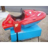 Buy cheap Amusement train swing ship ride for sale from wholesalers