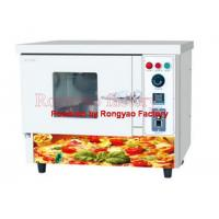 NEWEST Automatic Small electric commercial Bread pizza oven Pizza Usage Indoor in snack shop