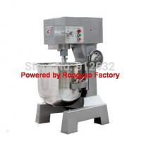 Buy cheap CFR Multi-functional 60L flour mixer dough mixer blenders from wholesalers