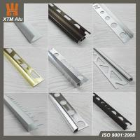 Buy cheap Aluminum Tile Trim from wholesalers