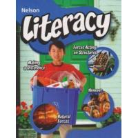 Buy cheap Nelson Literacy 5c - Student Textbook from wholesalers