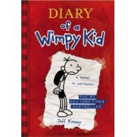 Buy cheap Diary of a Wimpy Kid - Book #1 from wholesalers
