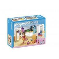 Buy cheap Playmobil #5576 - Modern Dressing Room from wholesalers