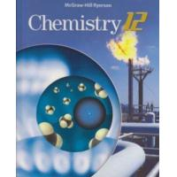 Buy cheap McGraw-Hill Ryerson Chemistry 12 - Student Textbook from wholesalers