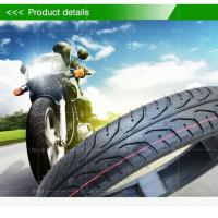 Buy cheap Cheapest Discount Motorcycle Tires Online for Sale 90/90-17 from wholesalers