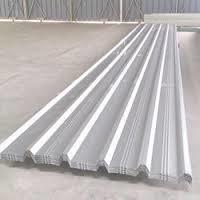 Buy cheap Bare Galvalume Sheets from wholesalers