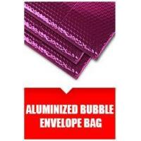 Buy cheap aluminized bubble envelope bag from wholesalers