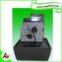 Buy cheap Super submersible pump small fountain for garden decoration on sale/garden decoration from wholesalers