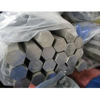 Buy cheap Product: Stainless Steel Hex Bar from wholesalers