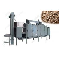 Buy cheap Sesame Seed Roaster Machine Suppliers|Seed Roasting Equipment for Sale from wholesalers