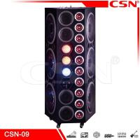 powered Products Speaker party speaker CSN-09