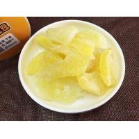 Buy cheap top grade fresh sweet dried papaya slices / dices snack at cheap price from wholesalers