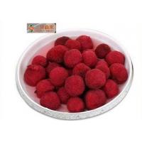 Buy cheap High Temperature Sterilization Tropical Canned Fruit With Yang Mei Berry product