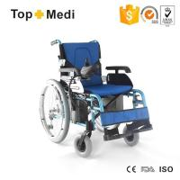 Buy cheap TEW025 Electric Wheelchair from wholesalers