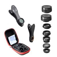 Buy cheap Clip on Cell Phone Lens Kits from wholesalers