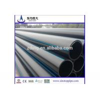 Buy cheap Factory Sale HDPE pipe suppliers from wholesalers