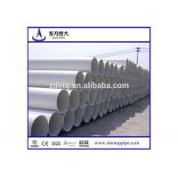 Buy cheap wholesale PVC pipe for sale $1 - 50 / Meter from wholesalers