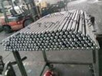 Buy cheap ISO Micro Alloy Steel Hard Chrome Plated Rod Directly Turning from wholesalers