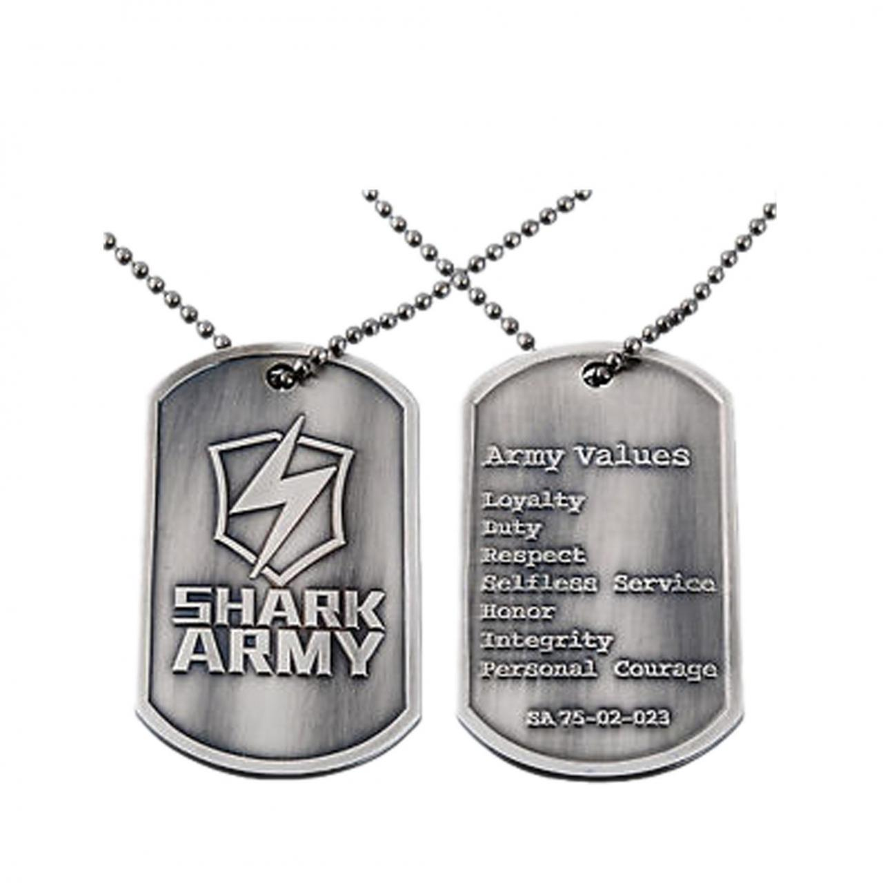 Buy cheap Embossed Dog Tags from wholesalers