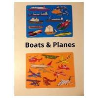 Buy cheap Stencil Set - Single Art & Crafts from wholesalers