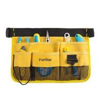 Buy cheap Electrical Maintenance Waist Pack Belt Tool Pouch Organizer from wholesalers