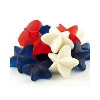 Buy cheap Gummi Star Mix 4/5lb from wholesalers