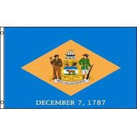 Buy cheap Delaware State Flag from wholesalers