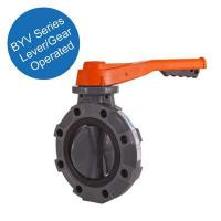 Buy cheap Plastic Butterfly Valve from Wholesalers