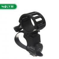 Buy cheap Bike Front Torch Holder Clip Rubber from wholesalers
