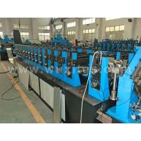 Buy cheap Vane damper roll forming machine from wholesalers