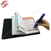 Buy cheap 14 Language Reading Pen OEM/ODM With Sound Books For Global Translation from wholesalers