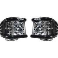 Buy cheap Auxiliary Lighting Dually Sideshooter LED Light from wholesalers