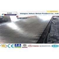 Buy cheap 3MM thickness Radiation Shielding lead sheet from wholesalers