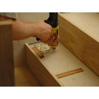 Buy cheap Install Hardwood On Stairs from wholesalers