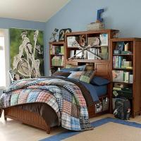 Buy cheap Teen Boy Bedroom Sets from wholesalers